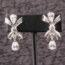 Diamnd Earrings
